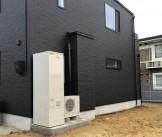 旭トステムのアールボーダーPを使用してます。郡山市富田町| 郡山市 新築住宅 大原工務店のブログ