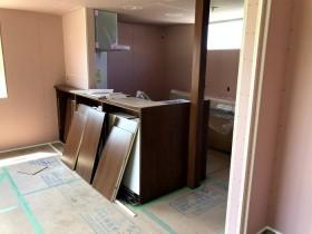 塗装工事を行っております。本宮市高木| 郡山市 新築住宅 大原工務店のブログ