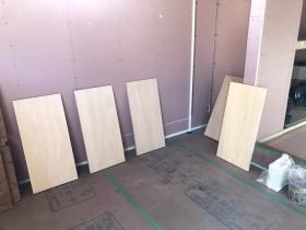 新築住宅の塗装工事です。|郡山市 新築住宅 大原工務店のブログ