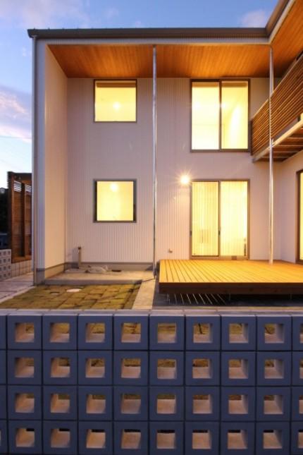 安積町の新築モデル。|郡山市 新築住宅 大原工務店のブログ