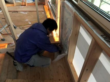 アクリアネクストのせこうです。|郡山市 新築住宅 大原工務店のブログ