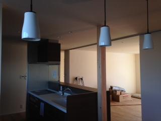 新築住宅 キッチン
