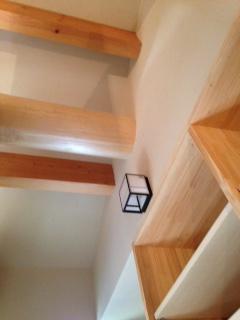 新築住宅 天井