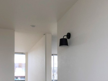 郡山市モデルハウス「LIFE BOX」照明|郡山市 新築住宅 大原工務店のブログ