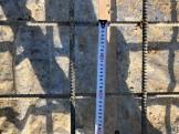 基礎配筋のチェックです。|郡山市 新築住宅 大原工務店のブログ
