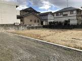 敷地調査の全景写真です 郡山市富田町 |郡山市 新築住宅 大原工務店のブログ
