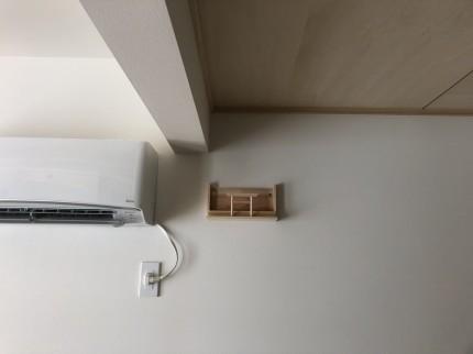 神棚も設置完了です。|郡山市 新築住宅 大原工務店のブログ
