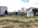 新築工事前に敷地調査をしていきます 岩瀬郡鏡石町| 郡山市 新築住宅 大原工務店のブログ