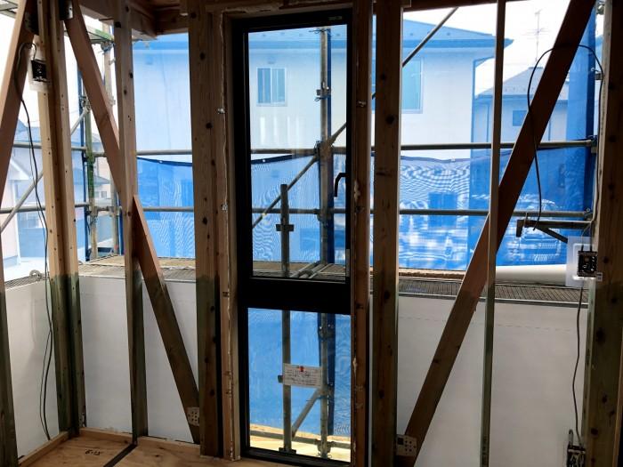 金物の検査です。|郡山市 新築住宅 大原工務店のブログ