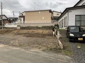 敷地調査を行いました 郡山市富久山町 |郡山市 新築住宅 大原工務店のブログ