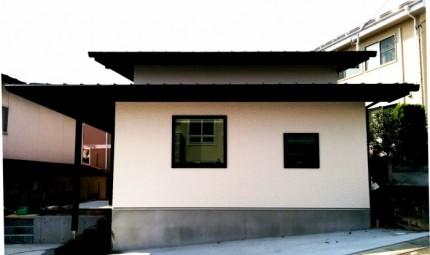 七ツ池H様邸です。郡山市七ツ池  郡山市 新築住宅 大原工務店のブログ