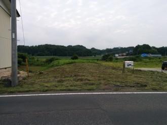 田村郡船引町の売地|郡山市 土地探し 大原工務店の不動産