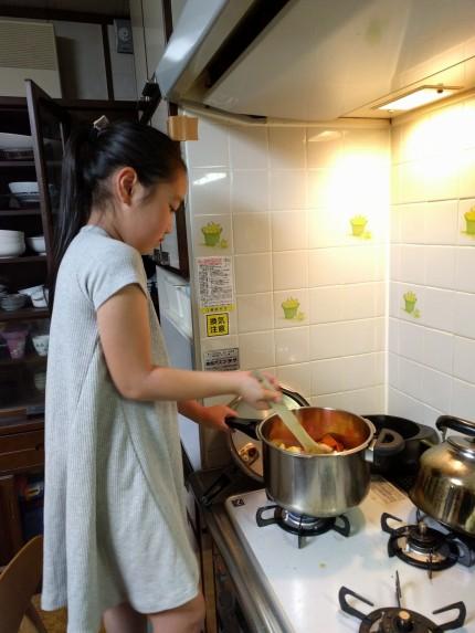 父の日 料理