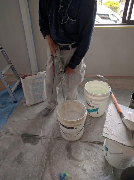 珪藻土 混ぜる 新築住宅