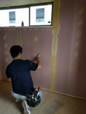 内装工事まもなく終了! 須賀川市 新築注文住宅 S様邸