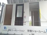 神谷のフルハイドア展示車です。|郡山市 新築住宅 大原工務店のブログ