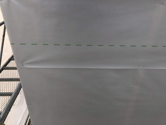 透湿防水シートです。|郡山市 新築住宅 大原工務店のブログ