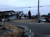 Y様邸で敷地調査を行いました。郡山市安積町| 郡山市 新築住宅 大原工務店のブログ