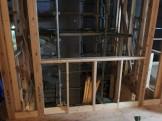 窓まぐさです。|郡山市 新築住宅 大原工務店のブログ