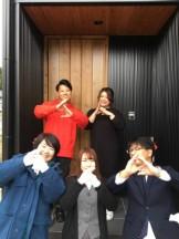 須賀川市新築住宅S様邸お引渡し式|郡山市 新築住宅 大原工務店のブログ