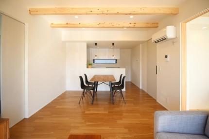 郡山市安積町にあるモデルハウス「ライフボックス」|郡山市 新築住宅 大原工務店のブログ