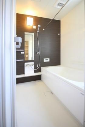 住宅設備あんしんサポート「バス」|郡山市 新築住宅 大原工務店のブログ