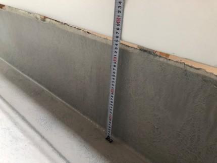 新築のFRP防水完成です。|郡山市 新築住宅 大原工務店のブログ