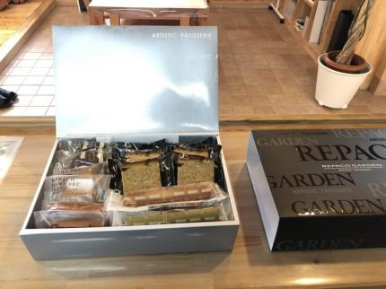 repacoのお菓子です。|郡山市 新築住宅 大原工務店のブログ