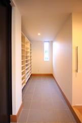 室内の収納が充実しています。|郡山市 新築住宅 大原工務店のブログ