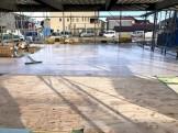 上棟前の様子です。郡山市喜久田町| 郡山市 新築住宅 大原工務店のブログ