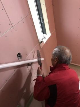 階段手すり|郡山市 新築住宅 大原工務店ブログ