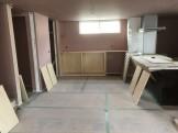 木工事完了です。|郡山市 新築住宅 大原工務店のブログ