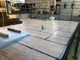 上棟行いました。須賀川市森宿| 郡山市 新築住宅 大原工務店のブログ