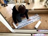 雨仕舞に配慮した施工をします。郡山市喜久田町| 郡山市 新築住宅 大原工務店のブログ
