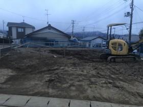 新築のべた基礎です。|郡山市 新築住宅 大原工務店のブログ
