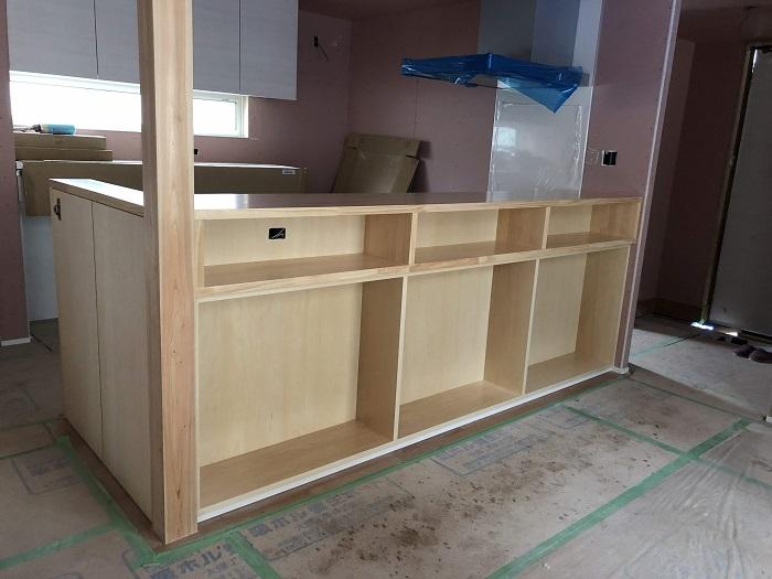 塗装工事を施工しました 郡山市安積町 |郡山市 新築住宅 大原工務店のブログ