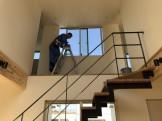 ハウスクリーニングです。|郡山市 新築住宅 大原工務店のブログ
