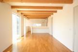 広々リビング。|郡山市 新築住宅 大原工務店のブログ
