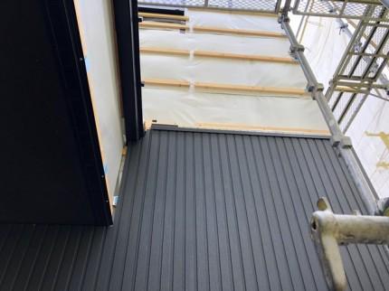 新築の外壁です。|郡山市 新築住宅 大原工務店のブログ