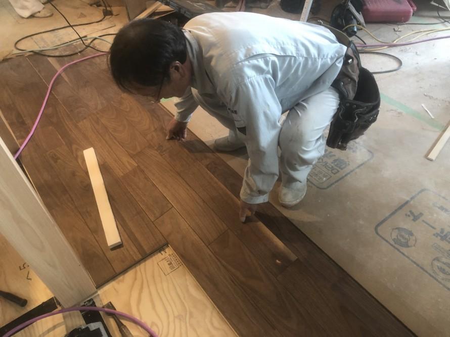 朝日ウッドテックさんのライブナチュラル|郡山市 新築住宅 大原工務店のブログ