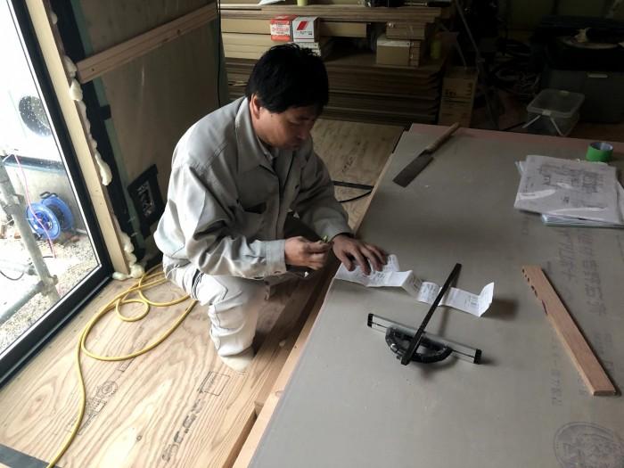 無事合格でした。須賀川市森宿| 郡山市 新築住宅 大原工務店のブログ