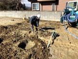地盤改良を行いました。郡山市片平町| 郡山市 新築住宅 大原工務店のブログ