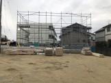 上棟前です。|郡山市 新築住宅 大原工務店のブログ