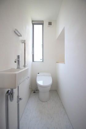 住宅設備あんしんサポート「トイレ」|郡山市 新築住宅 大原工務店のブログ