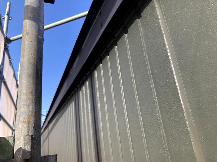 綺麗に仕上がります。須賀川市森宿| 郡山市 新築住宅 大原工務店のブログ