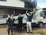 施主様感謝DAYの準備|郡山市 新築住宅 大原工務店のブログ