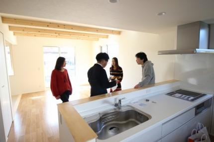 設備の書類説明 福島県会津若松市|郡山市 新築住宅 大原工務店のブログ