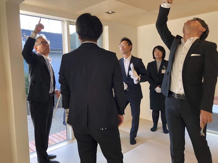 宮崎へ住宅研修へ行ってきました|郡山市 工務店 大原工務店のブログ