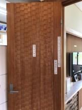 なぐりパネル|郡山市 新築住宅 大原工務店のブログ