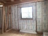 アクリアネクストのグラスウールです。|郡山市 新築住宅 大原工務店のブログ